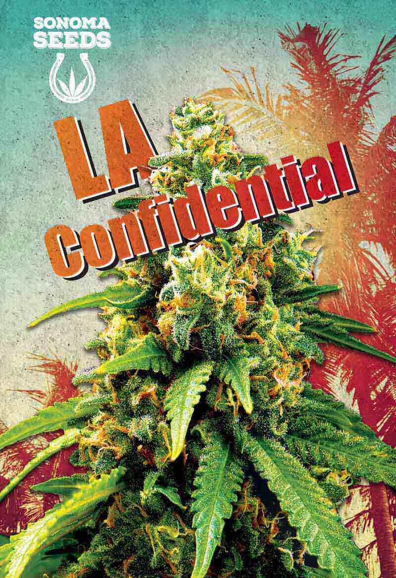 La Confidential Seeds Opt