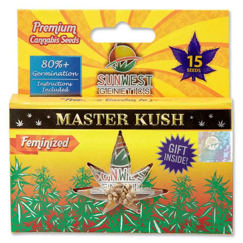Sunwest Master Kush Seeds Opt 1