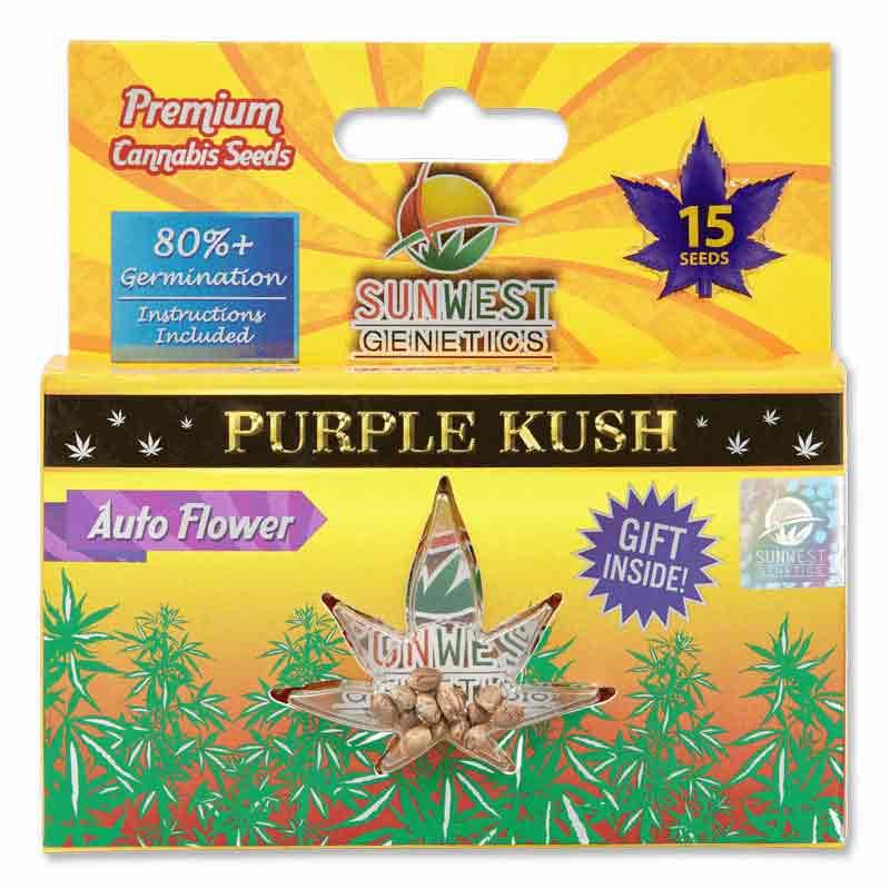Sunwest Purple Kush Seeds Opt 1