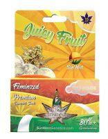 Sweet Tooth AutoFlowering Seeds
